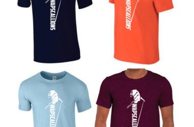 Wapscallions Teeshirts for sale